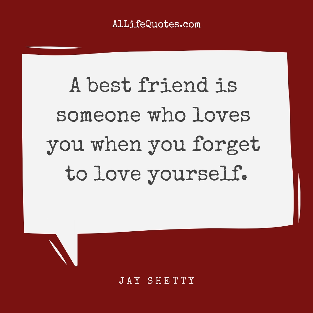 jay shetty quotes about friendship
