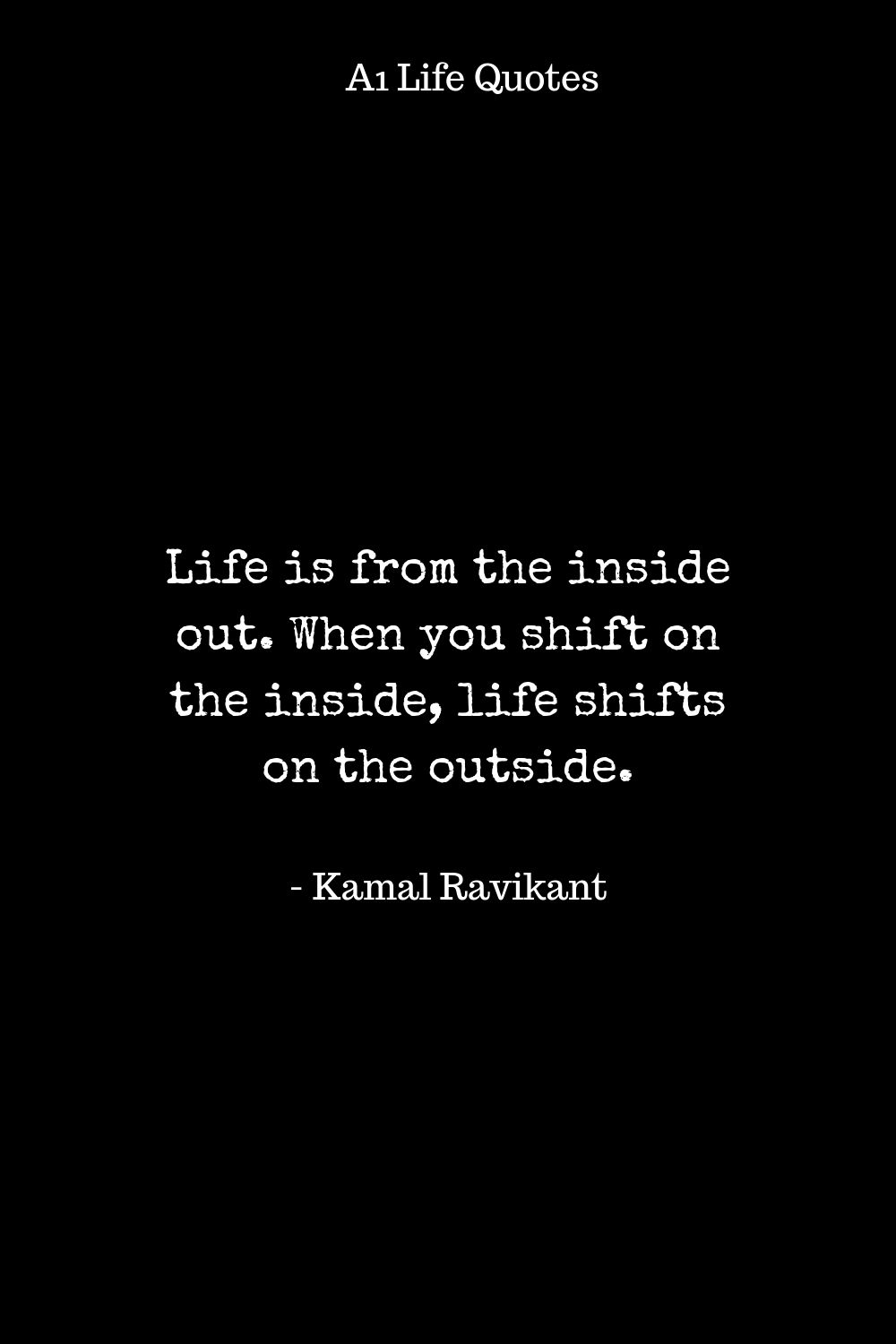 one line quotes on life