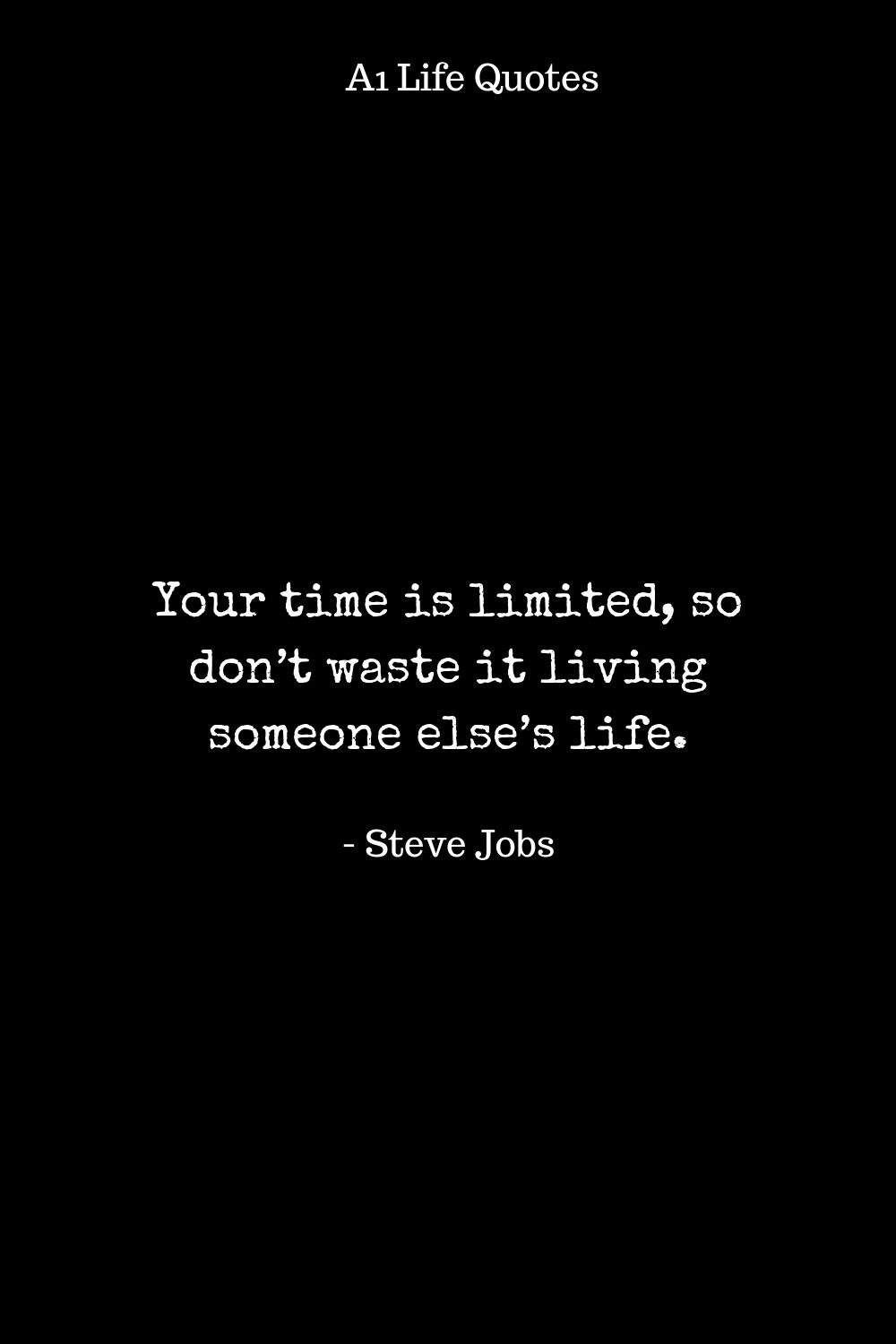 life message quotes