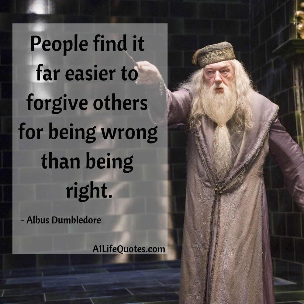 harry potter magic quotes