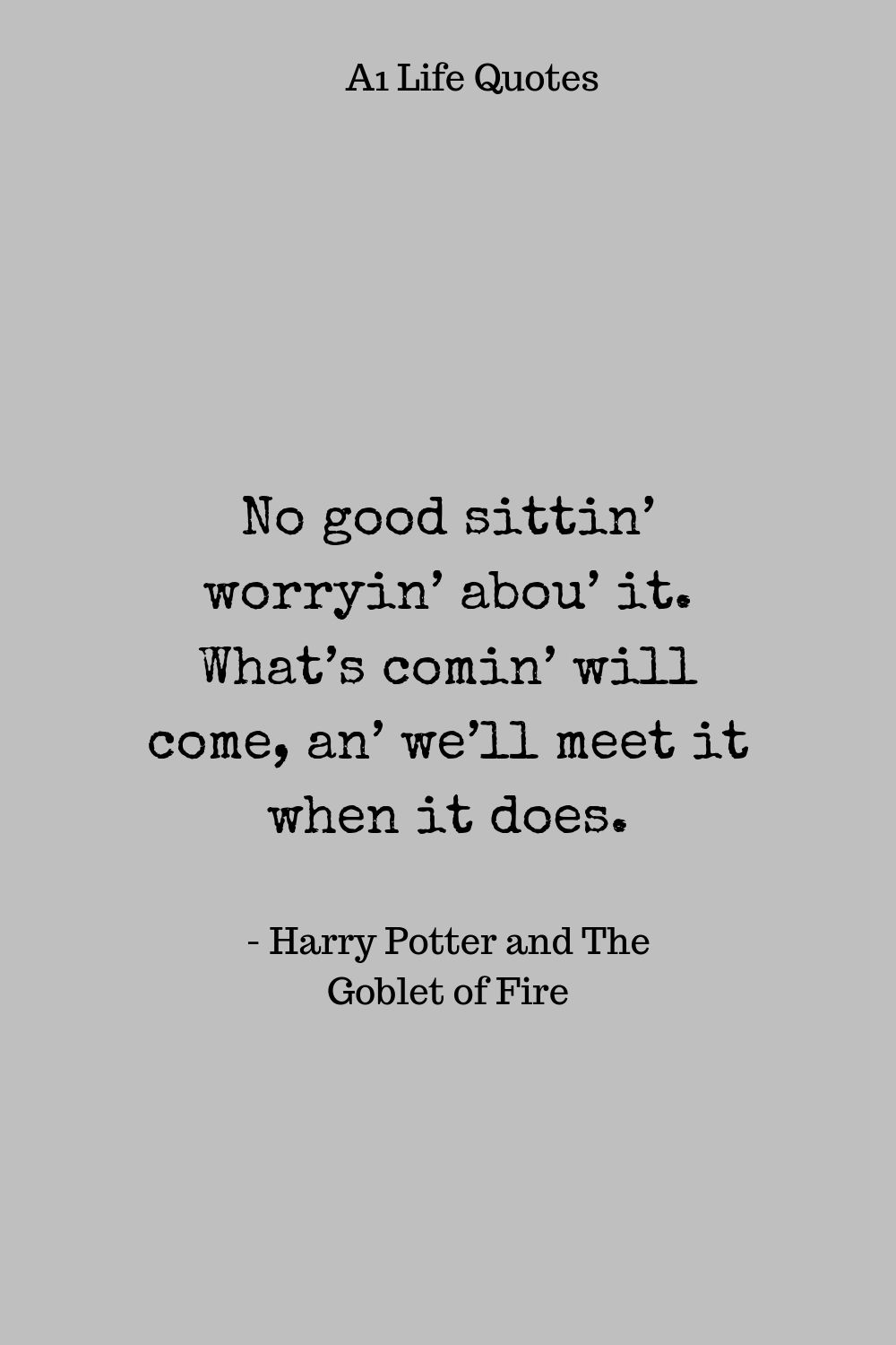 harry potter spell quotes