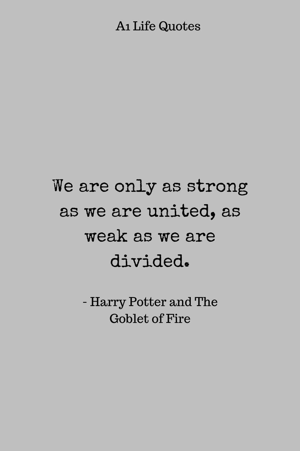 harry potter quotes tumblr
