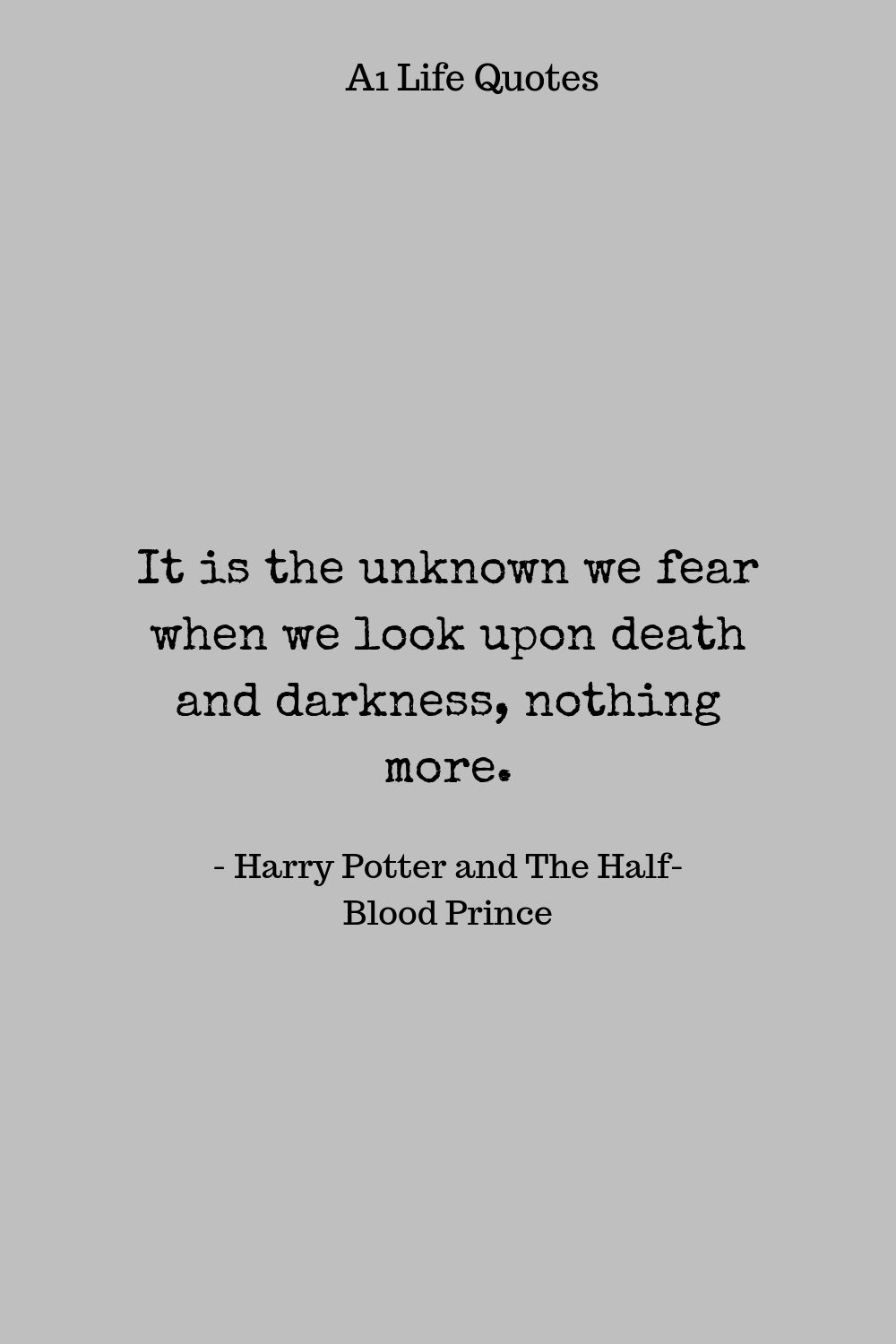 harry potter quotes about family