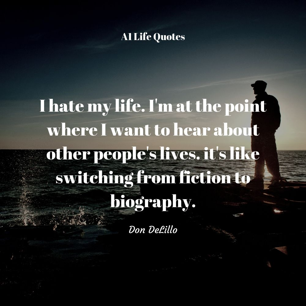 i hate my life quotes malayalam