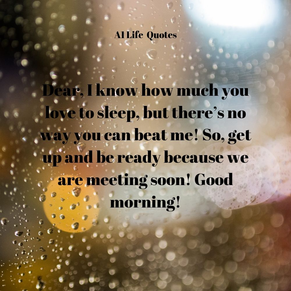 happy morning quotes
