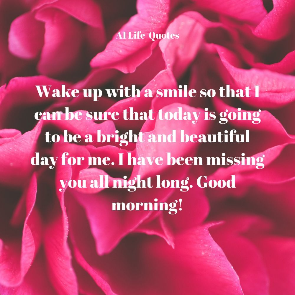 new good morning wishes