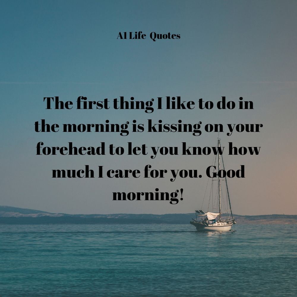 good morning monday quotes
