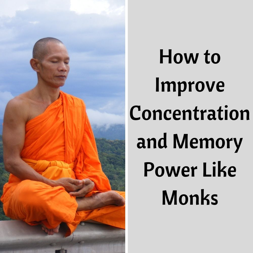 how to improve concentration