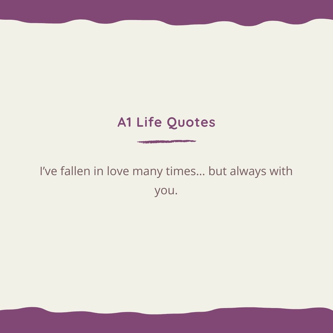 special person in my life quotes