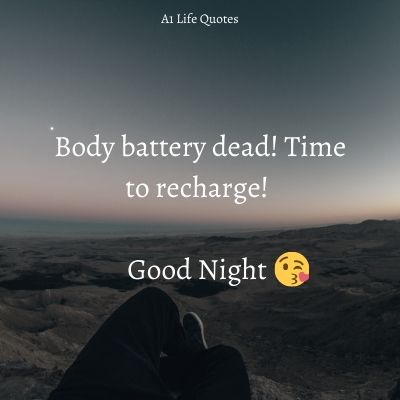 goodnight message for crush