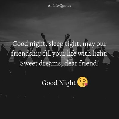 goodnight quotes for him