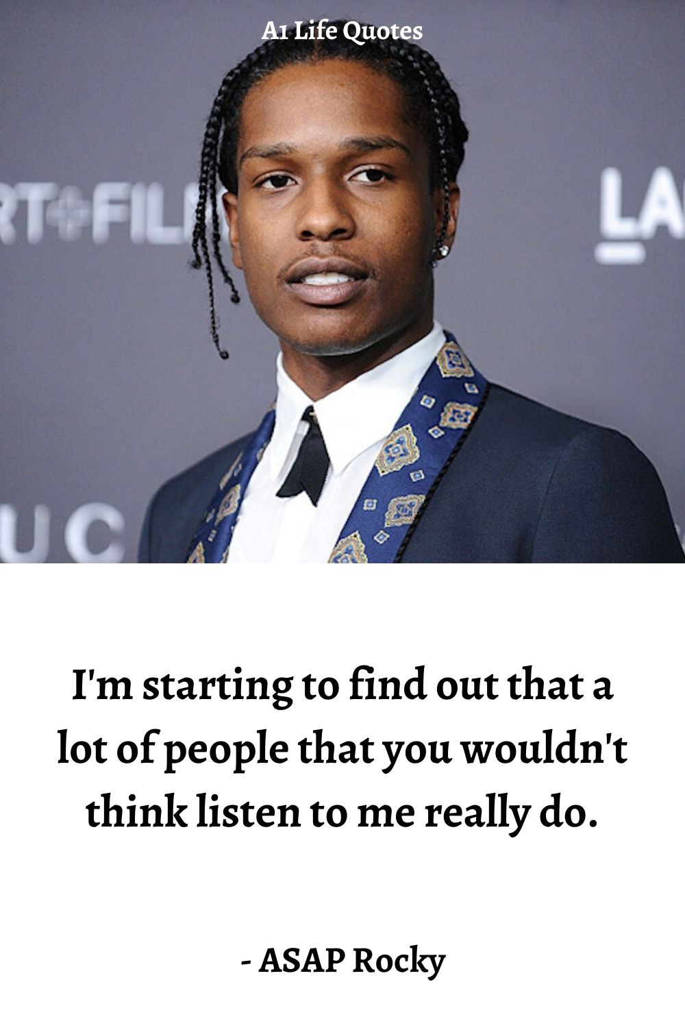asap rocky quotes for instagram captions