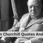 Winston Churchill Quotes And Saying