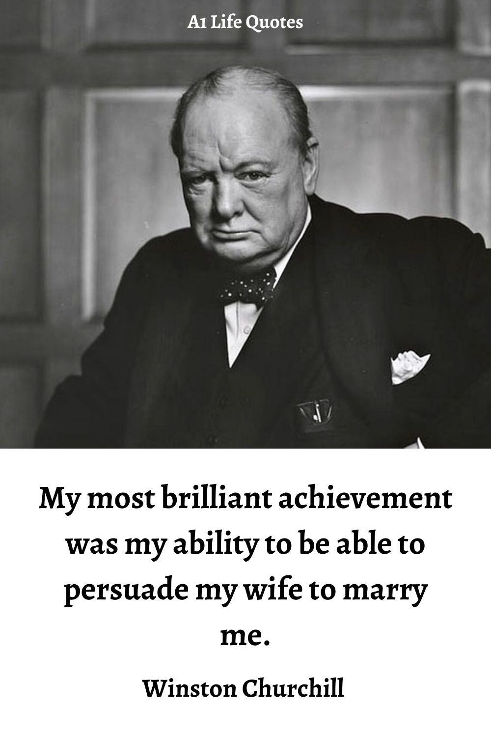 sir winston churchill quotes