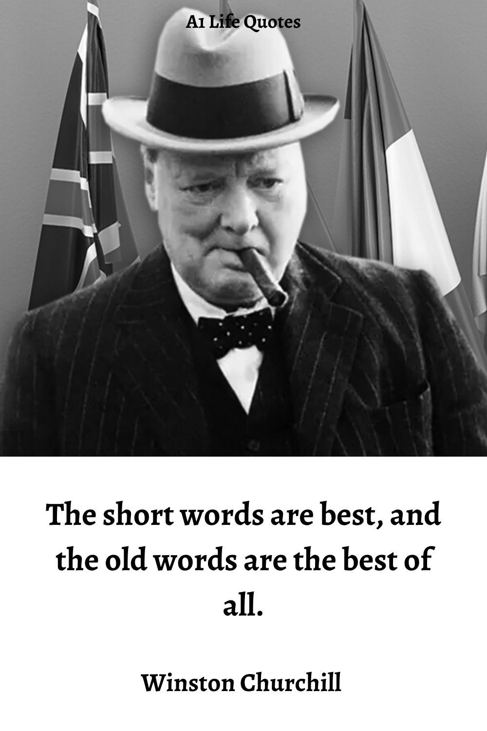 Winston Churchill Quotes On Leadership