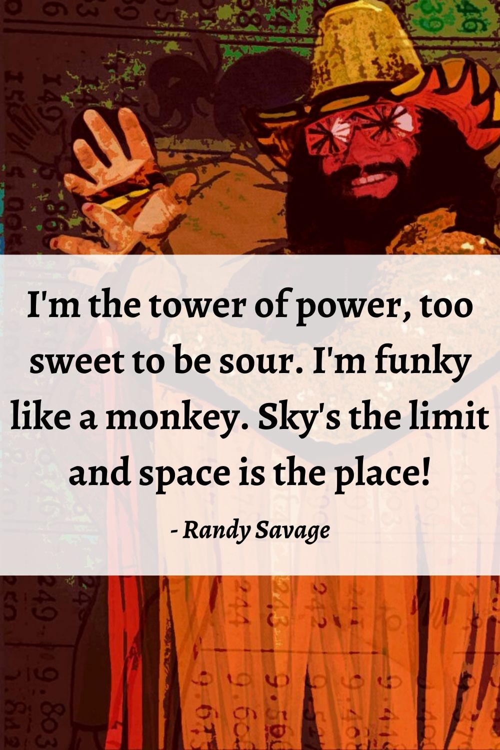 famous macho man randy savage quotes
