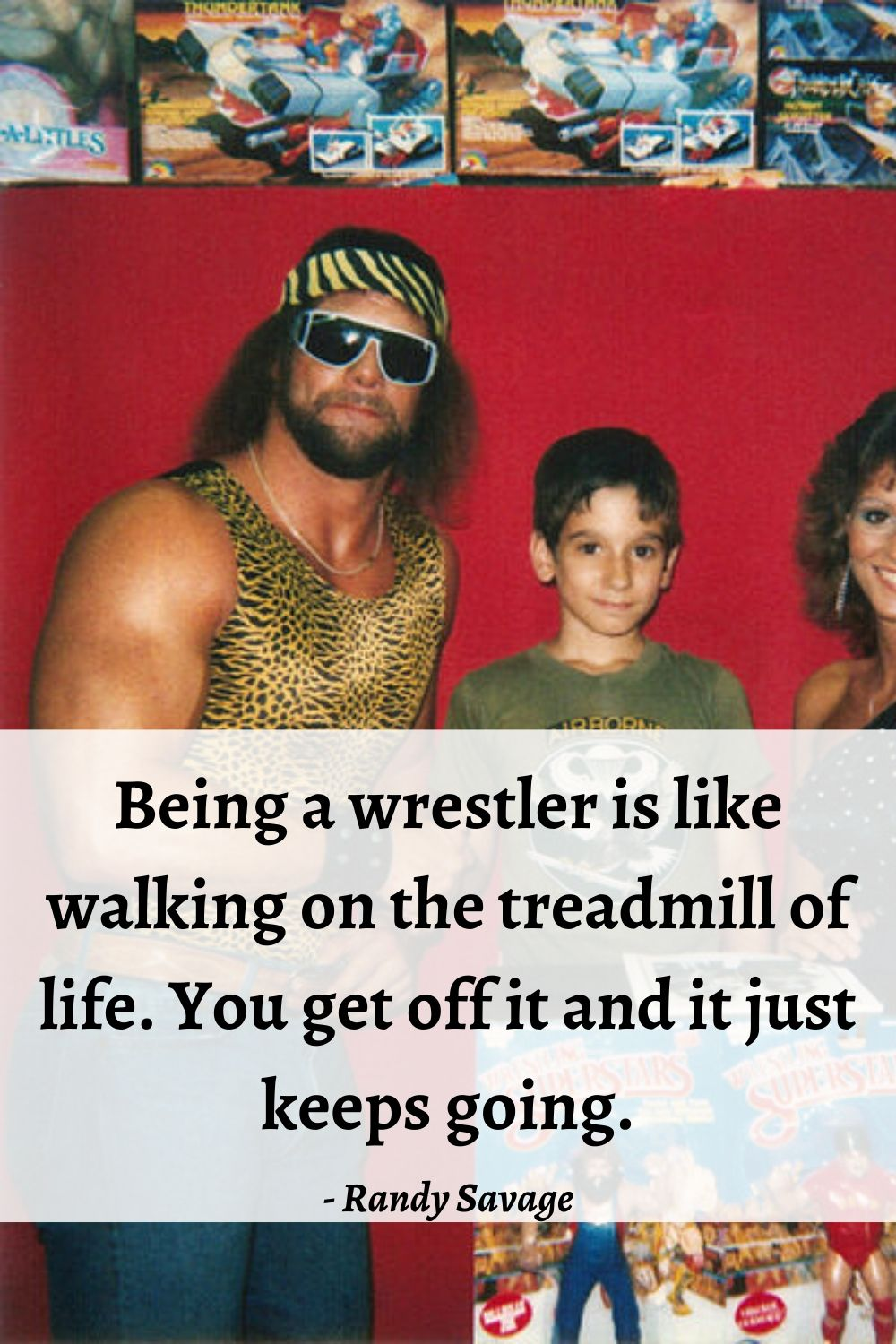best macho man quotes