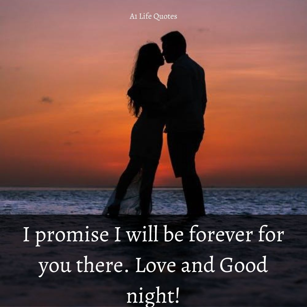 Good Night MSG for GF