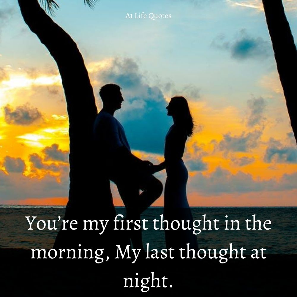 good night message for him long distance relationship