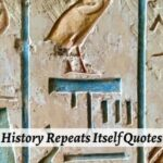 History Repeats Itself Quotes