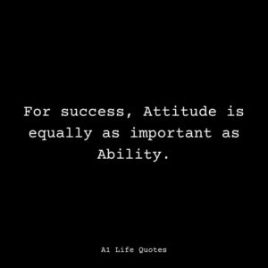 positive attitude quotes for girls