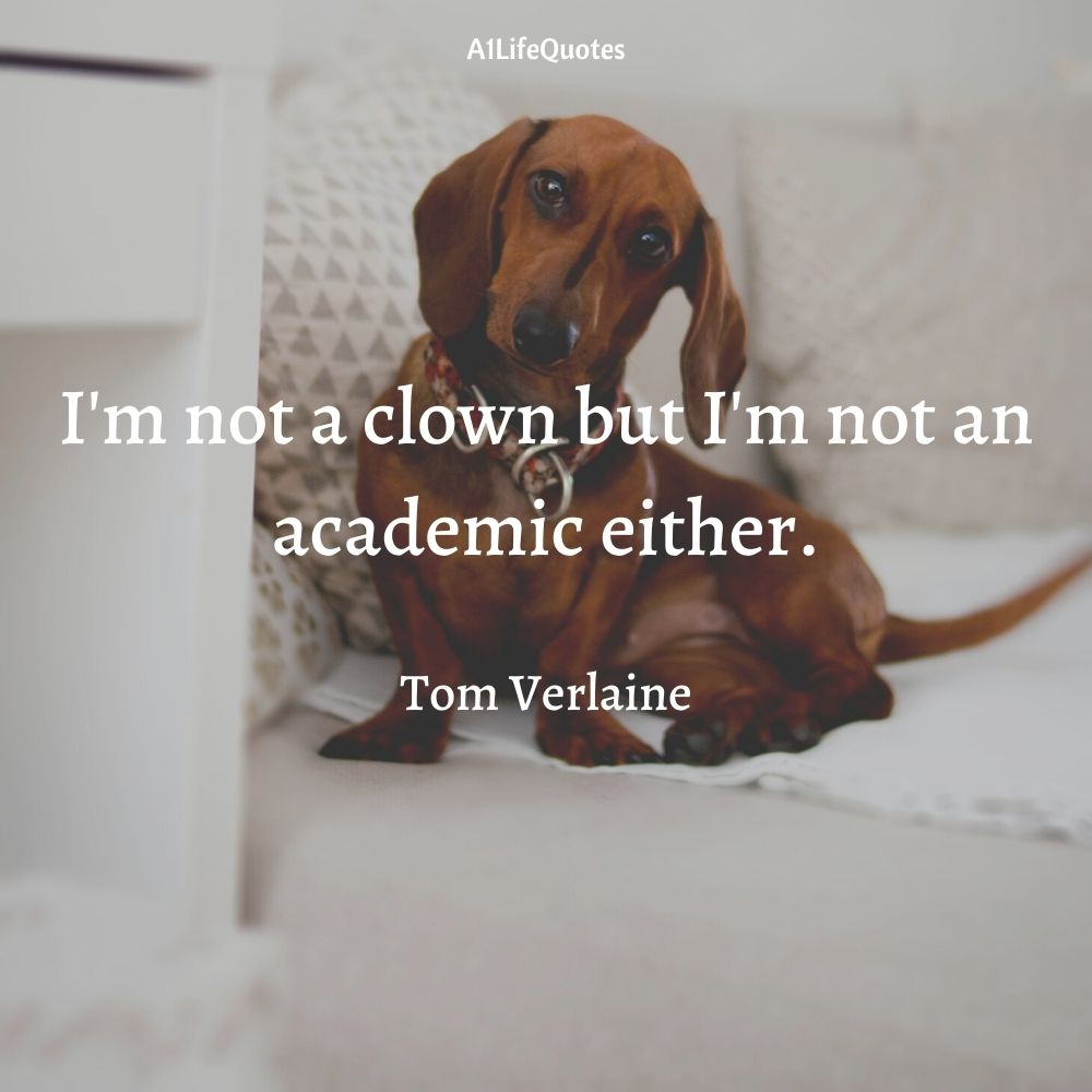 dachshund sayings quotes