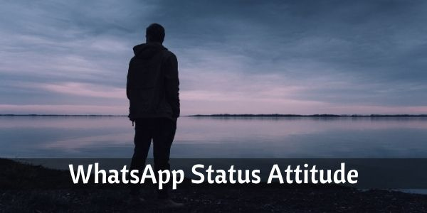 Attitude Status for WhatsApp
