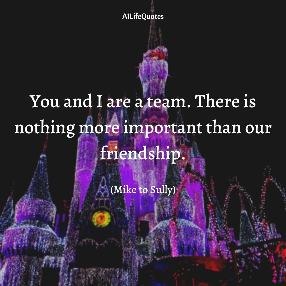 inspirational disney quotes about life