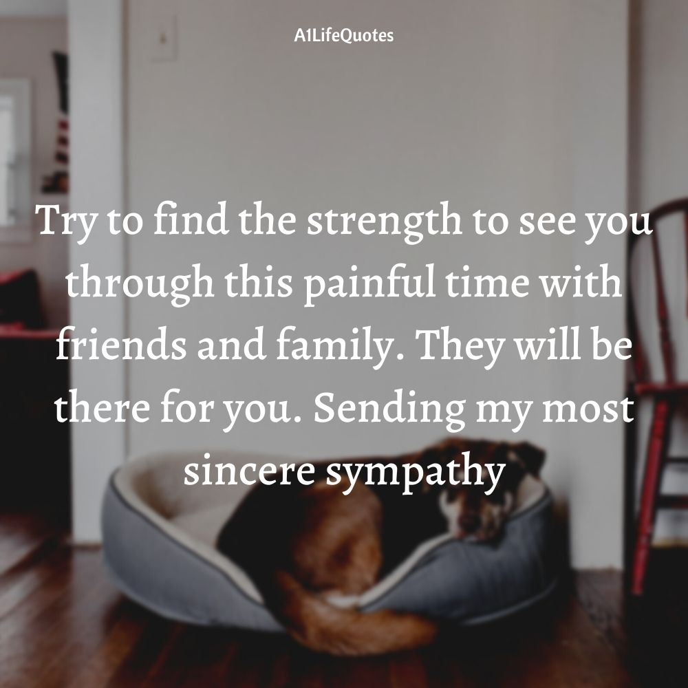 quotes about dogs being family