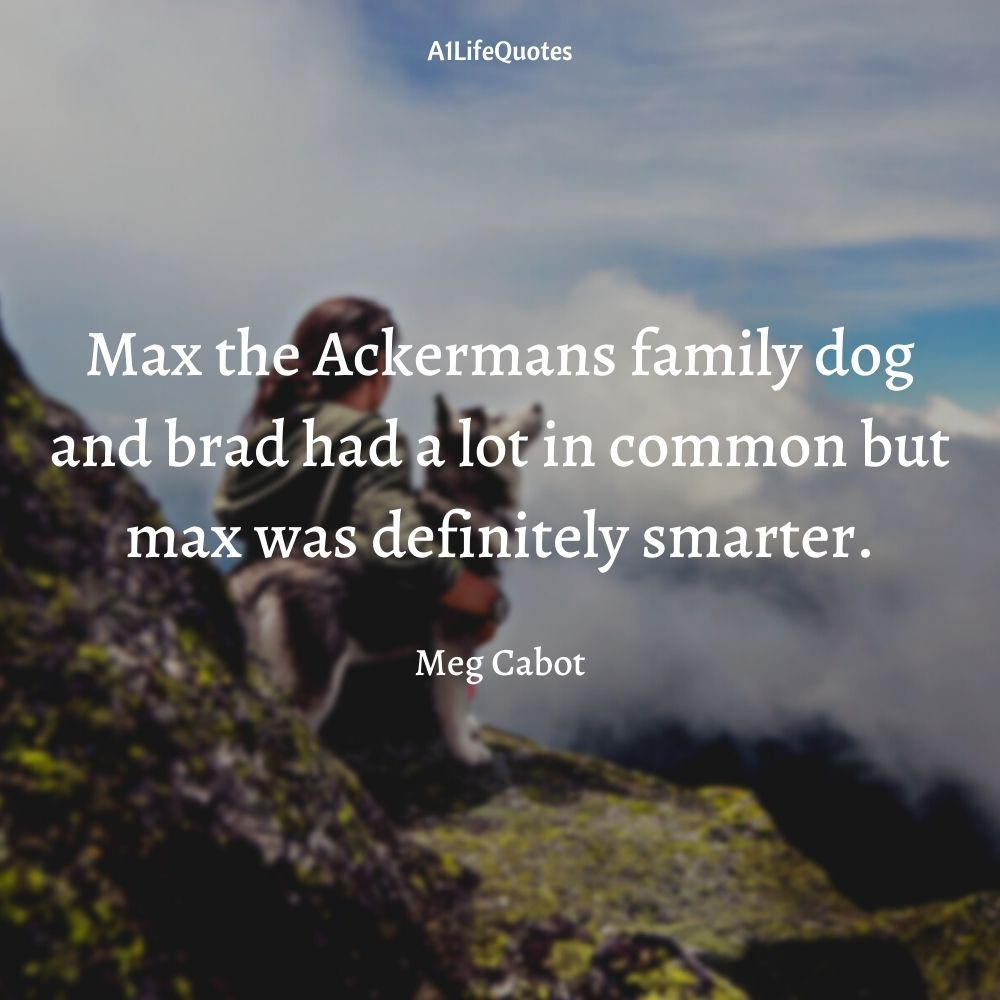 my dog is family quotes