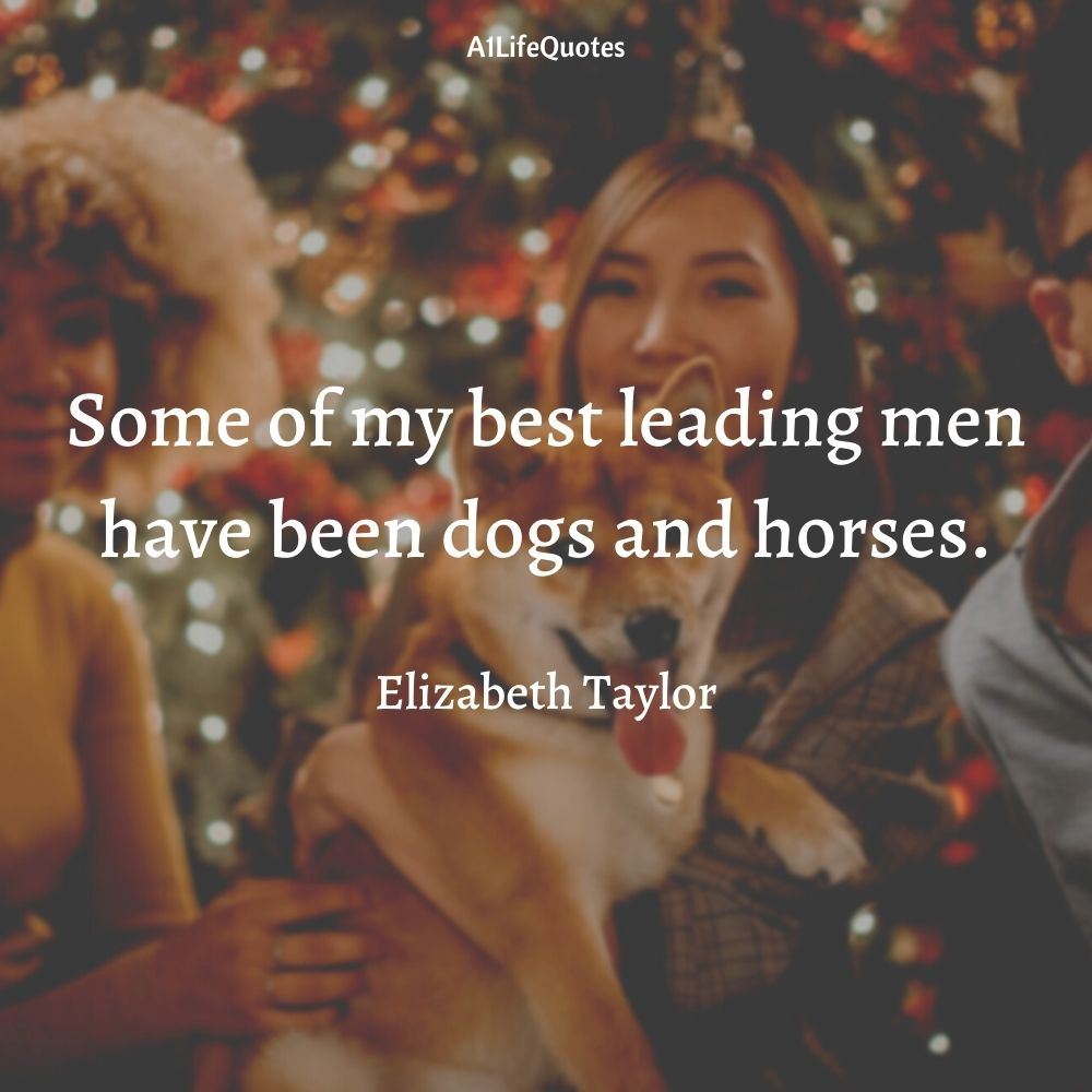 dog friendship quotes