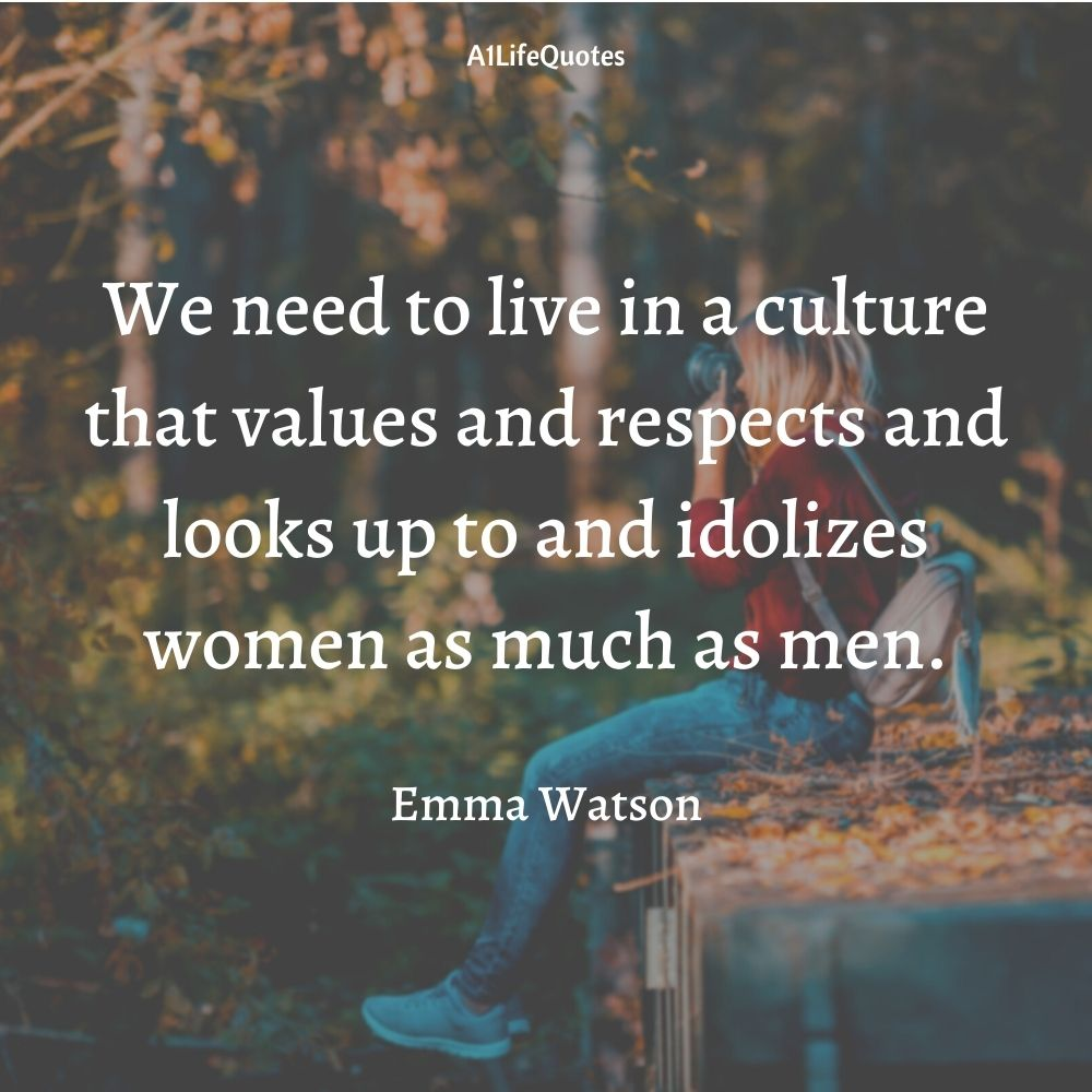 womens day inspire quotes