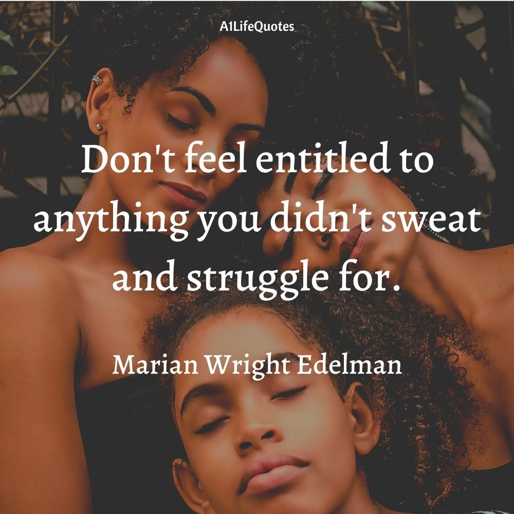 inspirational quotes for young black women