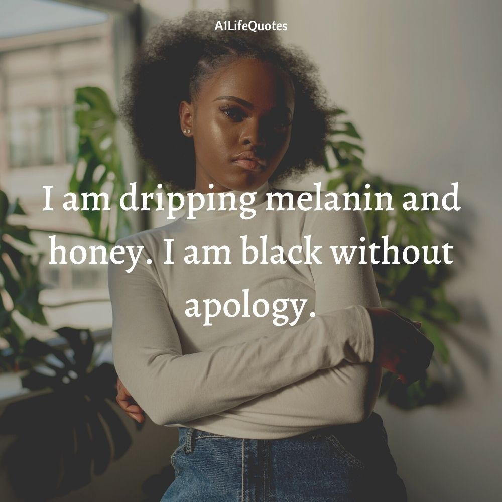 inspirational quotes for strong black woman
