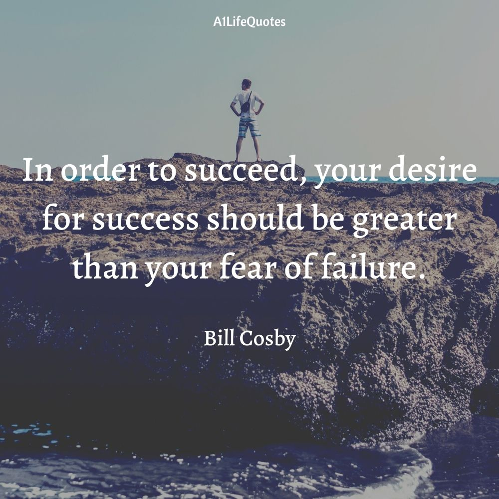 inspirational quotes for success