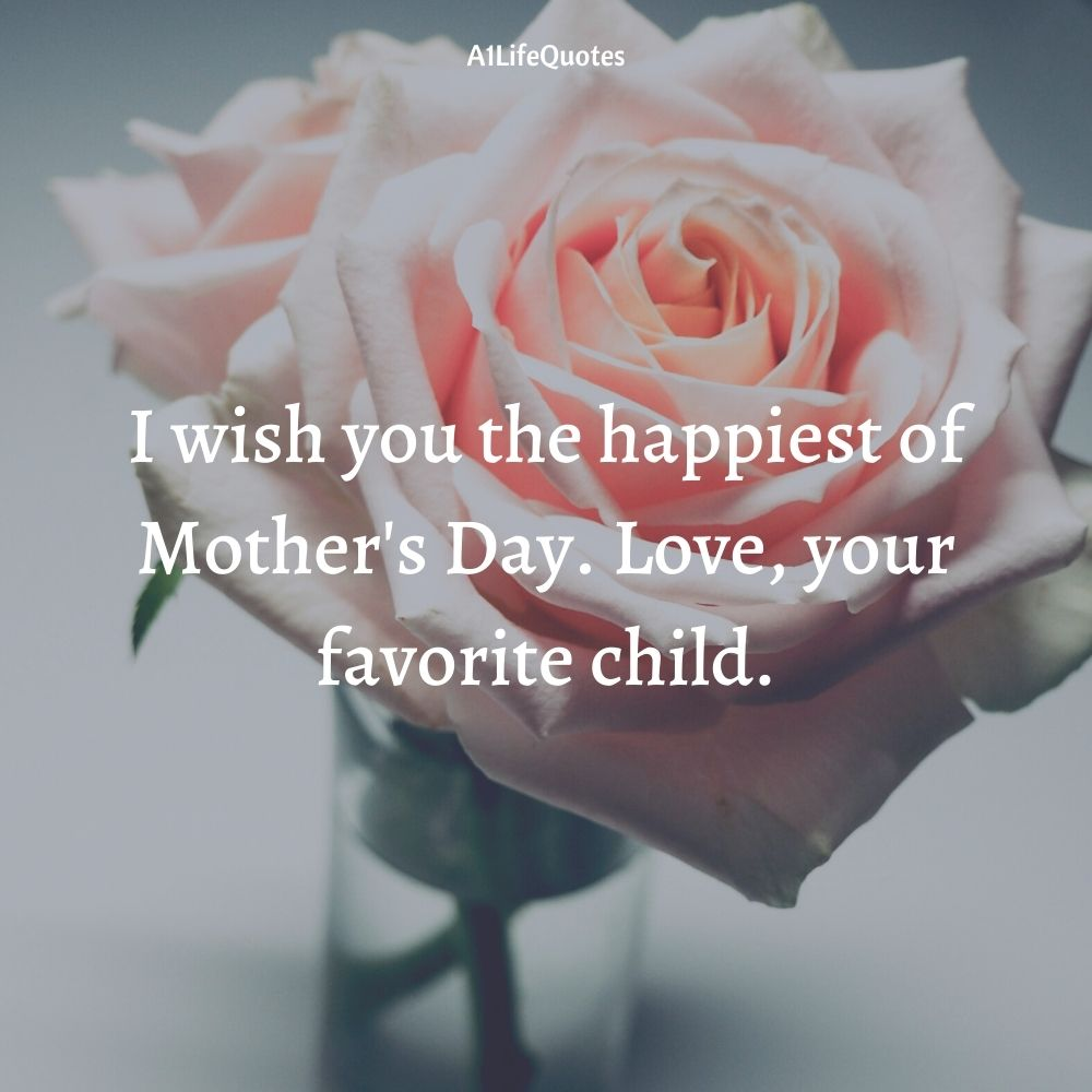 mothers day card inspiration