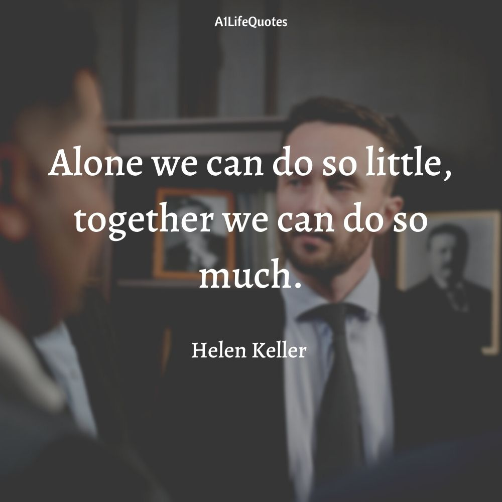 motivational quotes for teamwork
