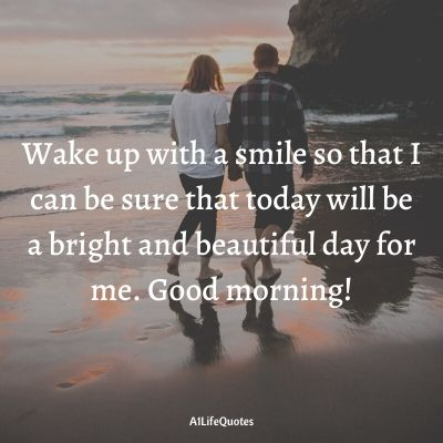 good morning beautiful i love you quotes