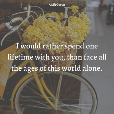 romantic good morning love quotes for him