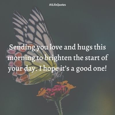 good morning love quotes for him long distance