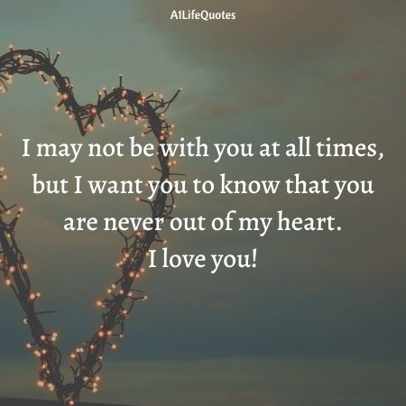 i want to love you quotes for her