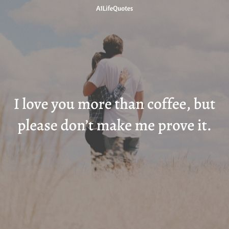 i love you funny quotes for her