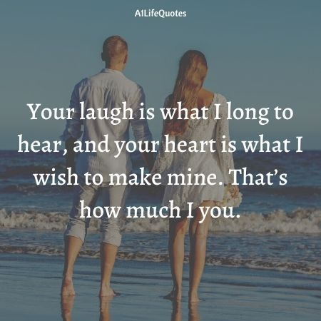 how much i love you quotes for her
