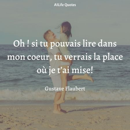i love you quotes for him in french