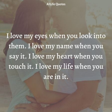 i love you quotes pictures for him