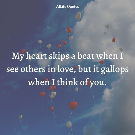 i love you quotes for him funny