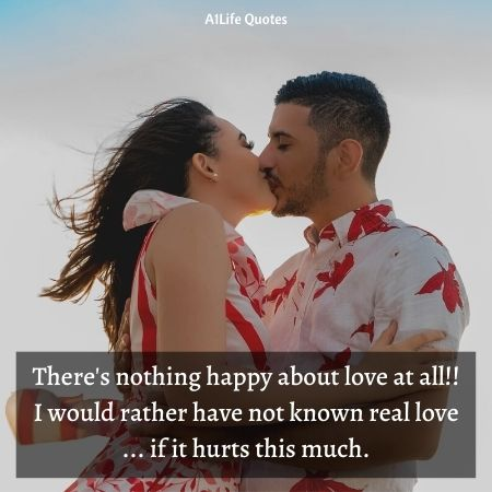 i love you so much it hurts quotes